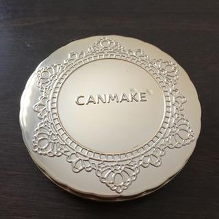 CANMAKE フェイスパウダー
