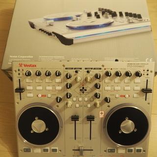 VCI-100mk2  DJ入門にどうぞ