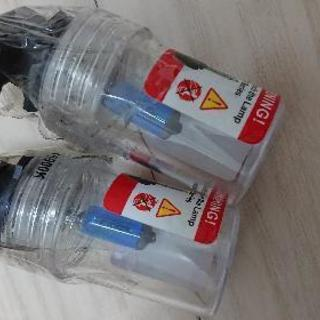 HB4 社外品 ヘッドライト 高効率バルブ