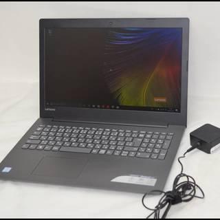 中古 ノートパソコン Lenovo ideapad 320 80...