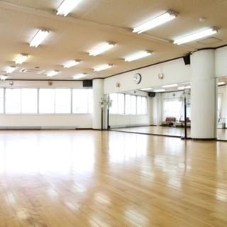レンタルスタジオ 中津駅すぐ・梅田駅から徒歩10分!ダンス・タッ...