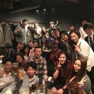 国際交流パーティー in 浦安