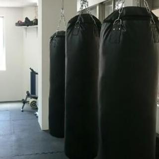 キックボクシングでフィットネス&ダイエット!十条・東十条・王子・板...