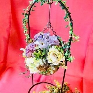 春の装いの画像