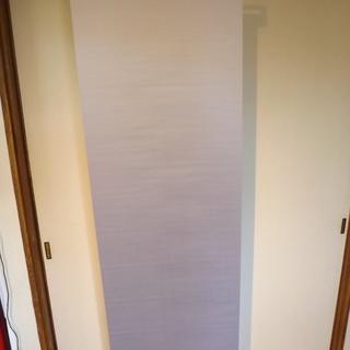 TOSOロールスクリーン未使用 値下げ 幅50X高さ155cm