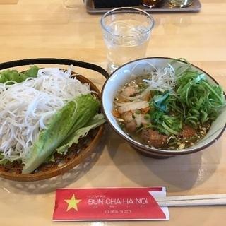 袋井市ベトナム料理店🇻🇳ブンチャーハノイ
