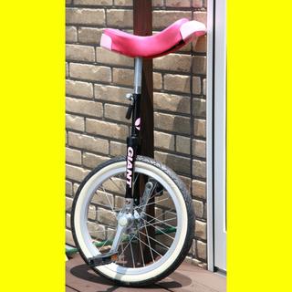 ミヤタ フラミンゴ 国産一輪車のカスタム車 16インチ