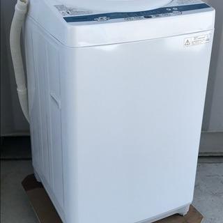 格安で!東芝5.0kg洗濯機 2011年製 風乾燥 からみまセンサー