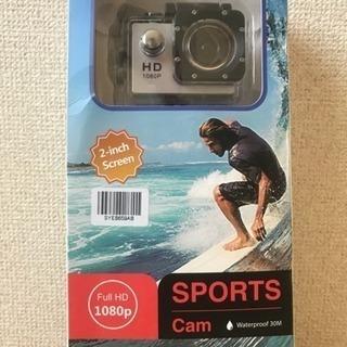 Sports Cam  新品