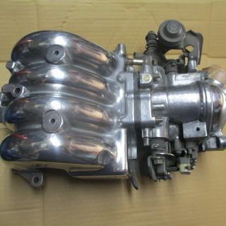 マツダRX-7(FC3S後期用)鏡面加工サ-ジタンク