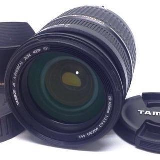 TAMRON AF 28-300mm F3.5-6.3 XR L...