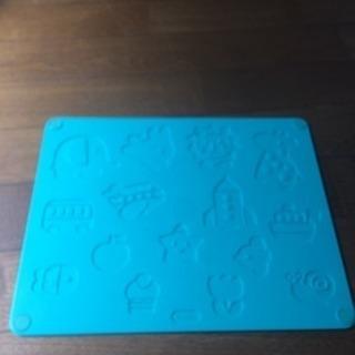 幼稚園粘土板
