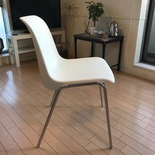 ニトリ チェアー 椅子 ヘレナ HELENA イタリア製×4