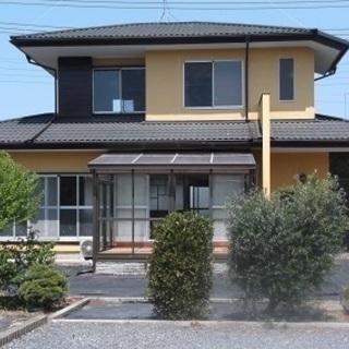 熊谷市成沢一戸建て貸家6.0万円 南向き日当たりバッチリ。お庭でワ...