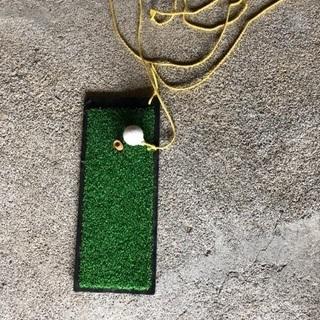 ゴルフ 練習用マット