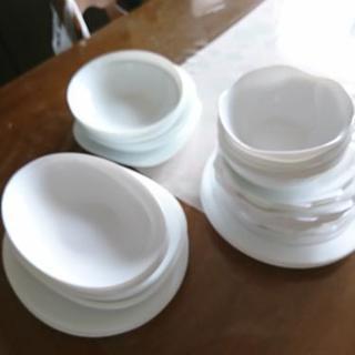 ヤマザキパン祭り 皿