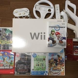 Wii スペシャルセット