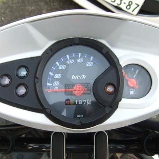 ヤマハ BW`S50