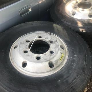 4tタイヤ