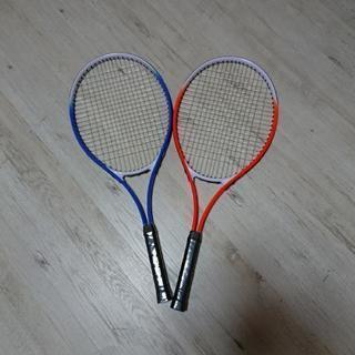 2個セット!テニスラケット 未使用2本組