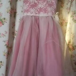 ドレス140センチ