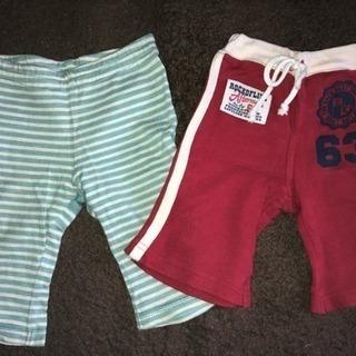 子供服 ズボン セット