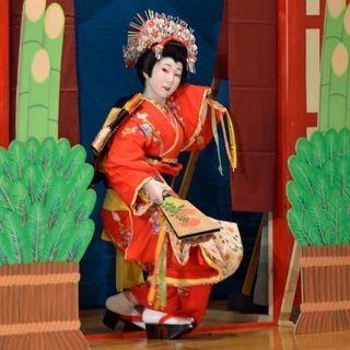 新規開講 日本舞踊 多治見教室