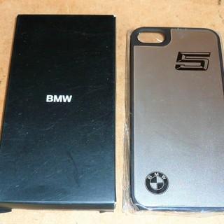 非売品 BMW オリジナル・iPhone5専用ケース 見栄えも最...