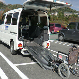 高齢者・障がいのある方、介護認定は受けられてないがけがや事故など...