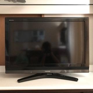 TOSHIBA 液晶テレビ