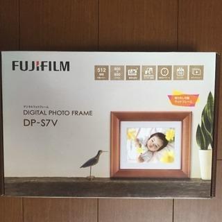 新品 富士フイルム デジタルフォトフレーム