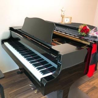 ピアノ声楽生徒さん募集 春日部市