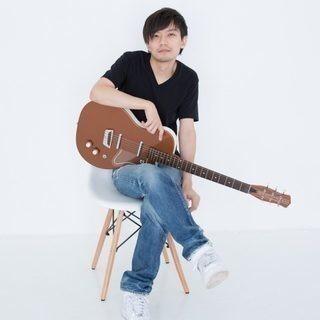 【初心者限定】これから始めたい人のためのギターレッスン!体験無料!江古田