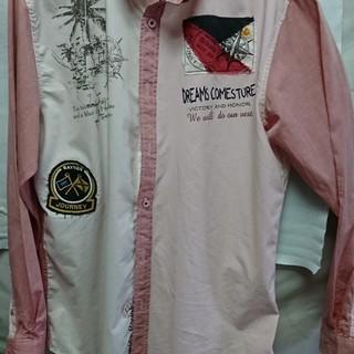 カッターシャツ(XLサイズ)