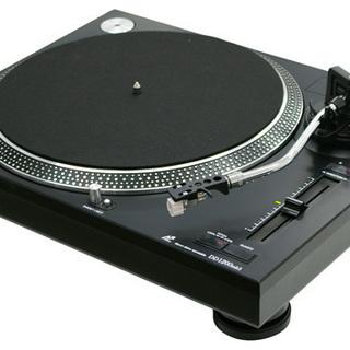 Neu DD式ターンテーブルDD1200mk3 レコードプレーヤー新品