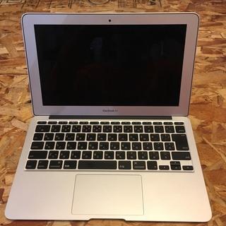MacBook Air Late 2010 マックブックエア