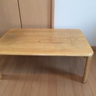 折りたたみ テーブル