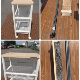 ALL木天板4点セット +折り畳み椅子プレゼント🎁