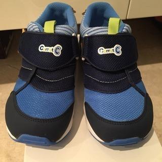 超美品❗️carrotの子供靴21