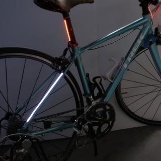 サイクルウインカー,LEDテールライト,自転車ライト