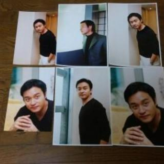 張國榮(レスリーチャン)のファンの方いませんかぁ①?