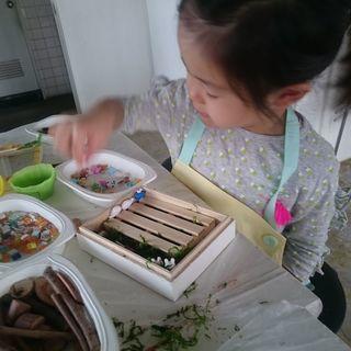 【親子】5/27開催!DIYワークショップ☆自分だけのミニミニ菜園...