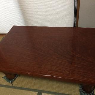 高級 座敷用テーブル
