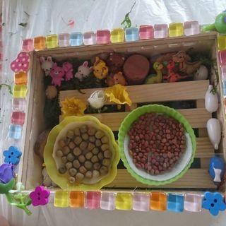 【親子】6/3開催!DIYワークショップ☆自分だけのミニミニ菜園を...