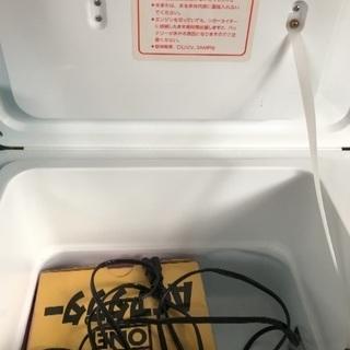 車で使える温冷蔵庫 - 江戸川台