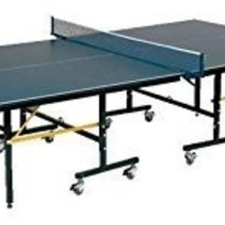 卓球台 国際規格サイズ セパレート式