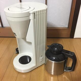 [新宿引越し処分]コーヒーメーカー カフェテック