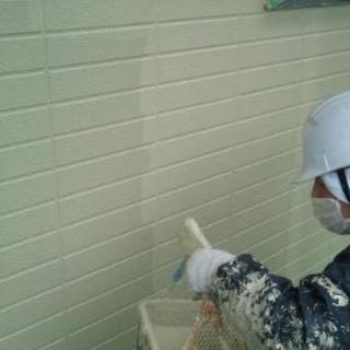 塗装工事承ります。