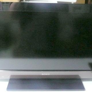 【液晶テレビ】SONY DL-26EX300 26インチ 2010年製