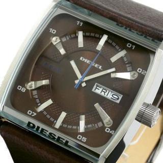 DIESEL ディーゼル 腕時計 クォーツ DZ-1254